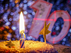 Macro Mondays-Happy 10 Years! (jucanliviu) Tags: macromondays happy10years