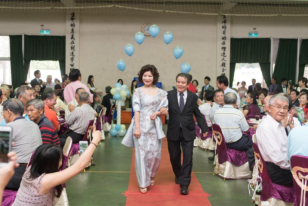 結婚婚禮記錄欣芳與建興-313