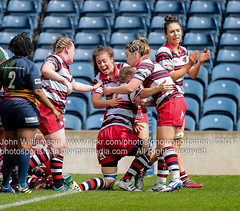 Murrayfield Wanderers Ladies V Jordanhill-Hillhead  BT Final 1-201 (photosportsman) Tags: murrayfield wanderers ladies rugby bt final april 2017 jordanhill hillhead edinburgh scotland sport