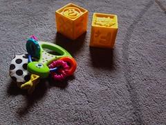 Baby toys 🍼 (cosimocarbone) Tags: famiglia divertimento vita felicità gioia bambini toys giochi