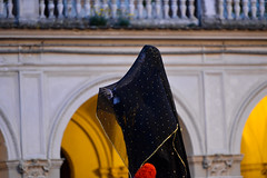 Chieti- Venerdì Santo 2017 (maurizio.difederico) Tags: abruzzo chieti venerdìsanto ritireligiosi eventireligiosi