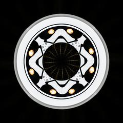 #Circle (David C W Wang) Tags: circle danboard stormtropper doubleexposure littleplanet 小行星 阿愣 風暴士兵 重曝 疊圖 玩具 公仔 toy