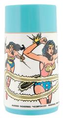 1977 Wonder Woman thermos (Tom Simpson) Tags: wonderwoman 1977 1970s vintage comics thermos
