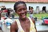 JOY (André Pipa) Tags: woman africanwoman africanportraits womanportrait sãotomé stp riso joy alegria espontaneidade spontaneity laugh simpatia quimica chemistry africa roça plantation plantationworker candidafricanportrait roçamonforte photobyandrépipa