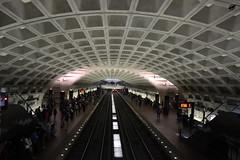 Washington Metro (The Crow2) Tags: thecrow2 canon eos 600d washington usa 2017 metro metró