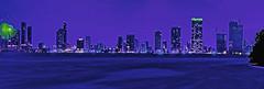 View of the Edgewater Neighborhood skyline, Miami, Florida, USA (Jorge Marco Molina) Tags: miami florida usa miamibeach cityscape city urban downtown density skyline skyscraper building highrise architecture centralbusinessdistrict miamidadecounty southflorida biscaynebay cosmopolitan metropolis metropolitan metro commercialproperty sunshinestate realestate tallbuilding midtownmiami commercialdistrict commercialoffice wynwoodedgewater residentialcondominium dodgeisland brickellkey southbeach portmiami sobe