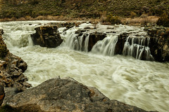 Snake River Caldron (JGemplerPhotography) Tags: waterfall snakeriver