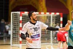 untitled-14.jpg (Vikna Foto) Tags: kolstad kolstadhk sluttspill handball spektrum trondheim grundigligaen semifinale håndball elverum