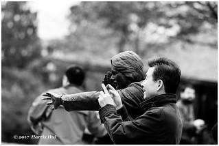 We Are Photographers - Queen Elizabeth Park XP6408e