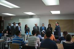 ERV Inauguracion aula 2