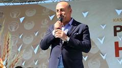 Çavuşoğlu'ndan çarpıcı Suriye açıklaması! (habervideotv) Tags: açıklaması çarpıcı çavuşoğlundan suriye