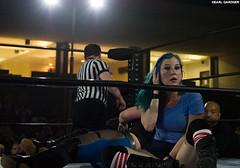 0289 (Earl W. Gardner III) Tags: earlgardner shimmer shimmer91 morethanmania orlandoliveevents fernparkfl professionalwrestling wrestling
