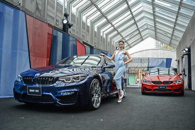 BMW M3:4-1