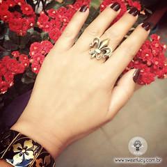 ANÉIS - SWEET LUCY (SWEETLUCY.COM.BR) Tags: anéis anel anéisonline anéislojavirtual bijusaneis acessóriosfemininos bijuterias bijoux anéisdiferentes compraranelonline lojaonlinedeanéis lojavirtualanéis anéisdamoda aneldeprata aneldeouro anelfolheadoaouro lançamentosembijoux bijouxexclusivas lojasweetlucy amosweetlucy amobijoux
