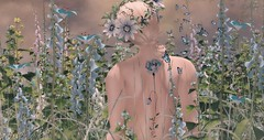 Let yourself Bloom (roxi firanelli) Tags: theliaisoncollaborative tukinowaguma purplemoon evolove lode shinyshabby tlc chapter4 heart spring flowers landscaping