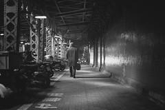 夜 (ajpscs) Tags: ajpscs japan nippon 日本 japanese 東京 tokyo city ニコン nikon d700 tokyostreetphotography streetphotography street seasonchange spring haru はる 春 2017 shitamachi monochromatic grayscale monokuro blackwhite blkwht bw blancoynegro blackandwhite monochrome urban people othersideoftokyo strangers walksoflife 白&黒 夜