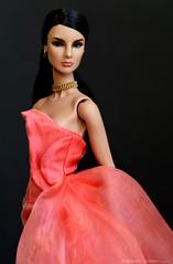 aka Gigi (Odd Doll) Tags: giselle gisellediefendorf fashionroyalty fashiondoll fr nuface akagigi reckless