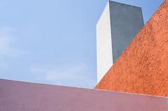 casa luis barragán (washingtonydc) Tags: mexicocity mexico luisbarragan architecture modernism