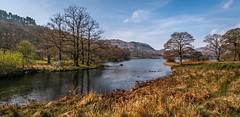 Spring reflection (Lee~Harris) Tags: water lake spring uk lakedistrict trees pov rugged britain reflection outdoor nikon nikond300 landscape landscapes landscapephotography nature beauty love light daytime river