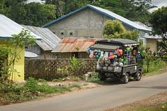 Mobile Store (luke.me.up) Tags: indonesia flores nikon d810 travel eastnusatenggara truck goods store houseware ruteng