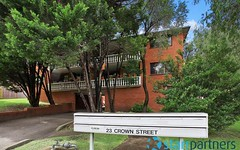10/23 Crown Street, Granville NSW
