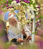 Celerating Eastern (Ifigeneia Vasileiadis) Tags: easter eastern orthodox church priest epitaph flowers tradition season spring decorating greece nikon d7200