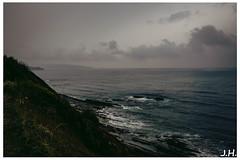 4O8A9552tag (JHP Photographies) Tags: france sudouest meteo meteoaleacarte nuages clouds francesudouest paysbasque saintjeandeluz paysage plage beach horizon corniche routedelacorniche urrugne