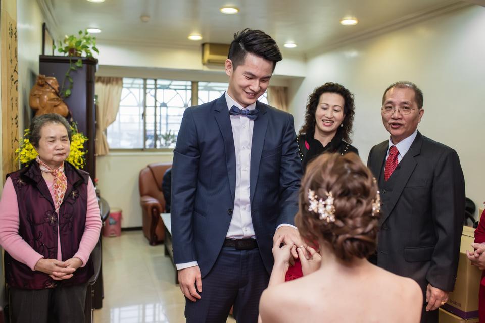 婚禮紀實-38