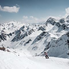 Verbier 2 (jfobranco) Tags: switzerland suisse valais wallis alps verbier ski snow mountain mountains