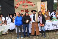 IMG_7525 (AgendaGauchaJujuy) Tags: aniversario fortingauchoelpialdereyes almuerzo criollo baile gauchos gauchas paisanas villajardíndereyes jujuy argentina