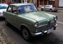 PR4233867_DxO (Kikikikon1) Tags: alfa romeo giulietta ti automobile ancêtres voitures
