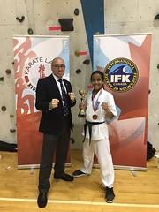 Compétition Yukan 2017 - Karaté Laval