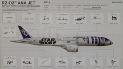 R2-D2 ANA B787-9 Jet JA873A (Michel Curi) Tags: starwars starwarscelebration starwarscelebrationorlando swco convention celebration darthvader r2d2 c3po lukeskywalker markhamill hansolo harrisonford princessleia carriefisher darkside theforceawakens rougueone lucasfilm theempirestrikesback battlefront bb8 droids cosplay fantasy collectables costumes tampabay slaveleia movies characters fiction artwork sciencefiction syfy jedi celebrities stormtroopers georgelucas tiefighter badrobot orangecounty orangecountyconventioncenter orlando florida lovefl easter internationaldrive ana allnipponairways aviation airplanes anastarwarsproject signs 15 fifteen