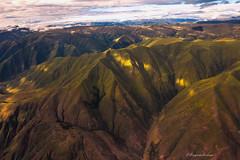 Bird-eye View (Margarita Genkova) Tags: birdeyeview peru mountains clouds green highlights shadows texture magnificent beautiful
