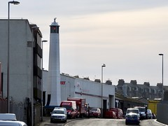 West Leading Light Torry Aberdeen Harbour Scotland (Dano-Photography) Tags: architecture building erection erect northeastsupplyvessels northeastsupplyships torry vessels boats ships navigate navigation westleadinglight leadinglight maritime scottishhistory museum aberdeenscotland aberdeenharbour dano 2017 aberdeen ecosse scotia escocia scotland scottish recent candid amateur dock docks dockyard