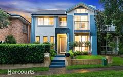 18 Castleford Terrace, Stanhope Gardens NSW