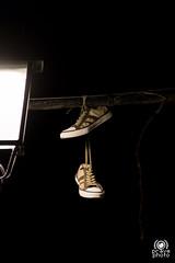 Zapatos (andrea.prave) Tags: andalusia andalucía andalousie andalusien アンダルシア андалусия أندلسيا 安达卢西亚 grenade granada グラナダ гранада غرناطة 格拉纳达 spagna españa spanien spain espagne испания إسبانيا 西班牙 スペイン notte night noche nacht ночь ليل 夜 albayzín albaicín zapatos scarpe