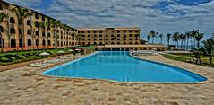 Hotel Coliseum (Arimm) Tags: arimm hotel swimming pool sony nex6 e pz 1650mm f3556 oss