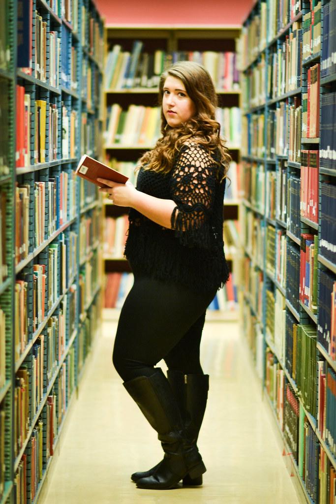 DSC 0123 (Falling Colours) Tags  model beautiful girl cute candid  professional pretty library study ed657f2e4
