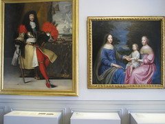 11 - Chateau de Versailles - 20130412 (chriggy1) Tags: day2 france art ledefrance paintings versailles april fra louisxiv chateaudeversailles 2013