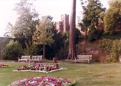 Photo of Northernhay Gardens + Rougemont Castle