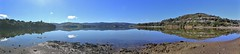 Whitby (Where's Willy Blog) Tags: newzealand lake reflections panoramic whitby