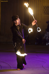 Alek (naturalturn) Tags: sanfrancisco california usa man night fire dance dancing fine arts palace double staff spinning firespinning firedancing palaceoffinearts firedance alek firestaff staffspinning staves doublestaff doublestaves image:rating=4 doublefirestaff doublefirestaves firestaves firestaffspinning alekdavis image:id=141805