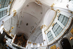 . (Fred's Fotoblog) Tags: sony fisheye organ orgel michaeliskirche tamron18200mm sanktmichaeliskirche nex7 hamburgsanktmichaeliskirche fredbarzilay