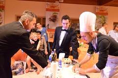 Borgo Chef - La Finale (valtiberinainforma) Tags: chef antico borgo sansepolcro informa chiacchiere borghesi valtiberina romolini borgochef
