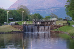 Corpach (ajax_pc) Tags: canal locks caledonian corpach