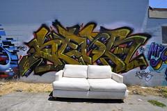 SEDR (STILSAYN) Tags: california graffiti oakland bay east area sedr 2013