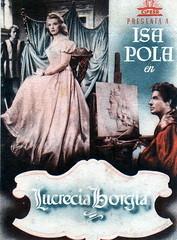 Anglų lietuvių žodynas. Žodis lucrezia borgia reiškia <li>lucrezia borgia</li> lietuviškai.