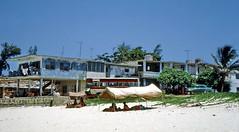 198708 Varadero Strand (Haus 4) (gerhard_hohm) Tags: varadero kuba karibikinsel