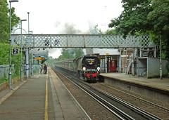 BOB no.34067 'Tangmere' (alts1985) Tags: train main bob canterbury steam line belle tangmere rytc no34067 220613